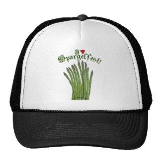 I Love Spargelfest! Trucker Hat