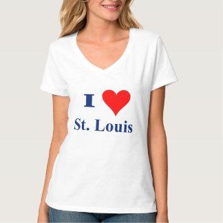 I Love St. Louis T-Shirt