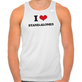 I love Stand-Alones New Balance Running Tank Top