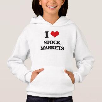 I love Stock Markets