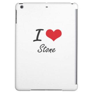 I love Stone