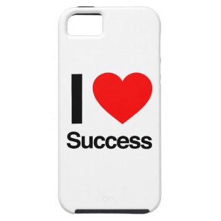 i love success iPhone 5 cover