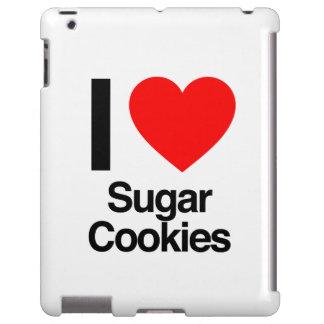i love sugar cookies
