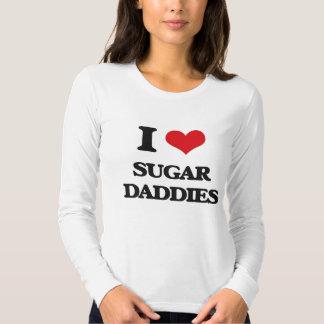I love Sugar Daddies Shirts