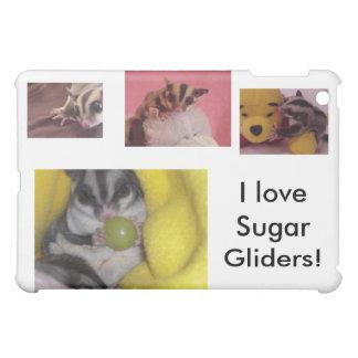 I love Sugar Gliders Cover For The iPad Mini