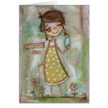 I love summer and you - Greeting Card