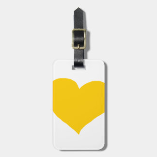 I love sunny days tag for bags
