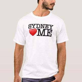I love Sydney, I heart Sydney T-Shirt