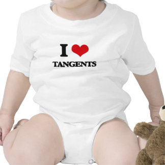 I love Tangents Bodysuits