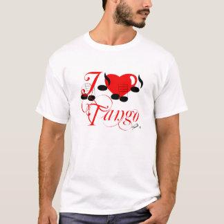 I Love Tango ! T-Shirt