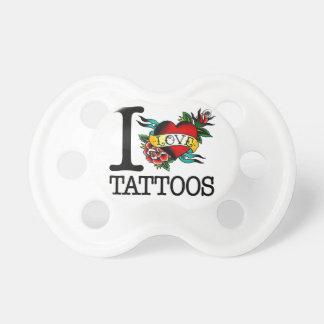 tattoo dummies tattoo baby dummy. Black Bedroom Furniture Sets. Home Design Ideas