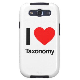 i love taxonomy samsung galaxy SIII covers