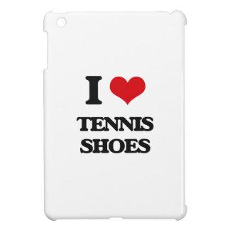 I love Tennis Shoes iPad Mini Case