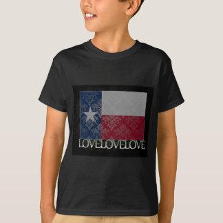 I love Texas Cool Shirt