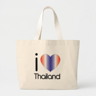 I Love Thailand Products Bags