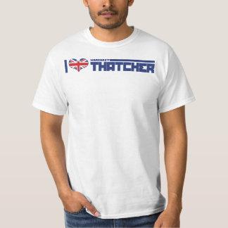 I love Thatcher T-Shirt