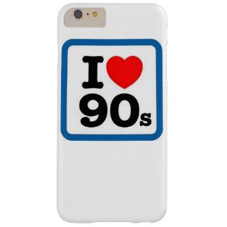 I love the 80's iPhone 6 Plus case