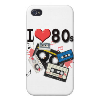 I love the 80s multiple products selected case for the iPhone 4