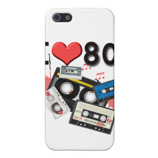 I love the 80s multiple products selected iPhone 5 case
