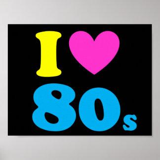 80s Party Art, Posters & Framed Artwork | Zazzle.com.au