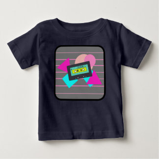 I love the 90's Retro Mixtape t shirt