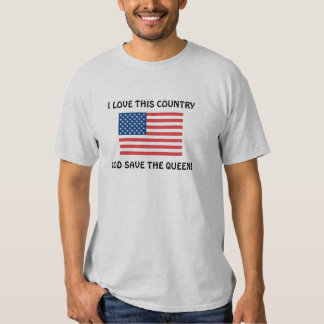 I love the country mens tshirt funny tees