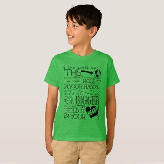 I Love The Earth T-Shirt