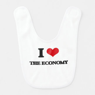 I love The Economy Bib