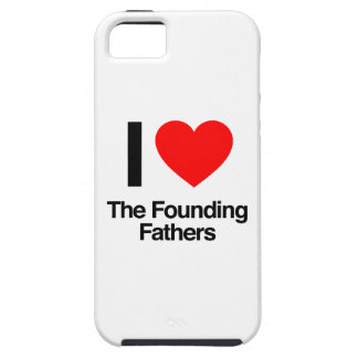 i love the founding fathers case for the iPhone 5