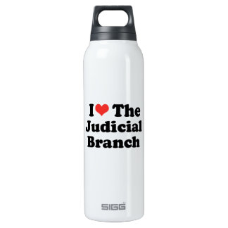 I LOVE THE JUDICIAL BRANCH - .png 0.5L Insulated SIGG Thermos Water Bottle