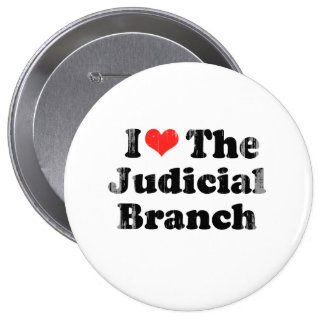 I LOVE THE JUDICIAL BRANCH png Pin