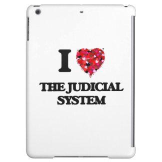 I love The Judicial System