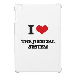 I Love The Judicial System Case For The iPad Mini