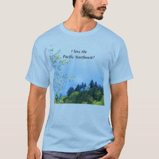 I love the Pacific Northwest Shirt