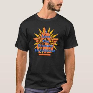 I Love the Phoenix Foundation t shirt