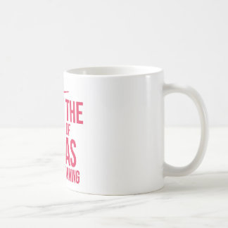 I Love the Smell of Avgas Mug