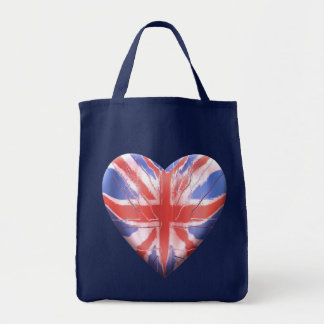 I Love the UK!