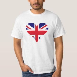 I love the UK T-Shirt