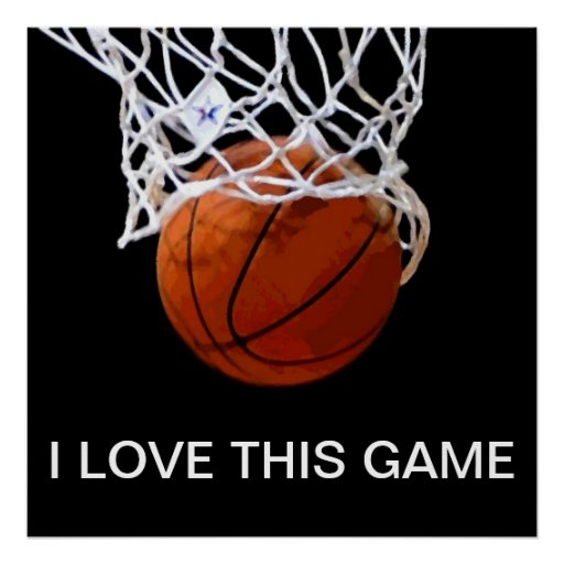 of a basketball this - photo #7