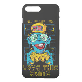 I love this Game iPhone 7 Plus ™ Deflector Case