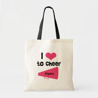 I love to Cheer - Cool Cheerleader Stuff
