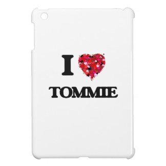 I Love Tommie iPad Mini Case