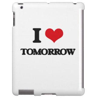 I love Tomorrow