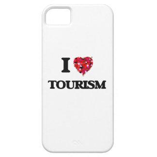 I love Tourism iPhone 5 Case