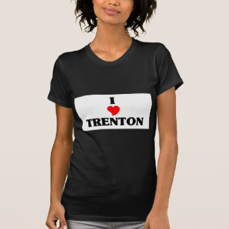I love Trenton T-Shirt