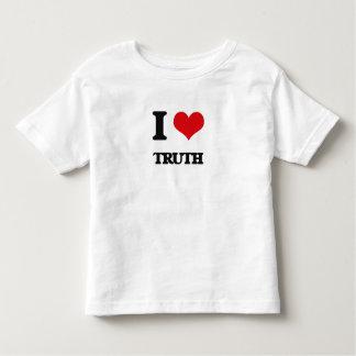 I love Truth Shirt