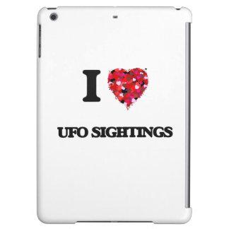 I love Ufo Sightings