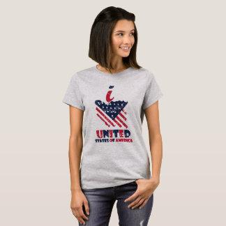 I love united states of america T-Shirt