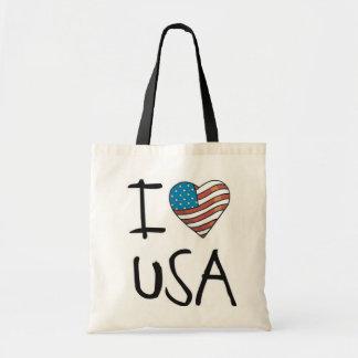 I Love USA / I heart USA