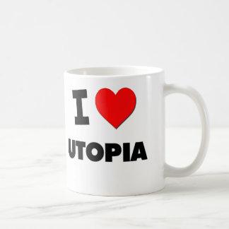 I love Utopia Mugs